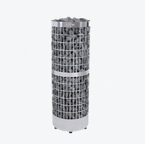 Электрические печи серии Harviа Cilindro Pro