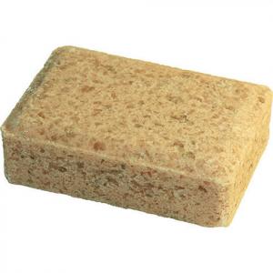 Брикет Гималайская соль, вес 1,35 кг